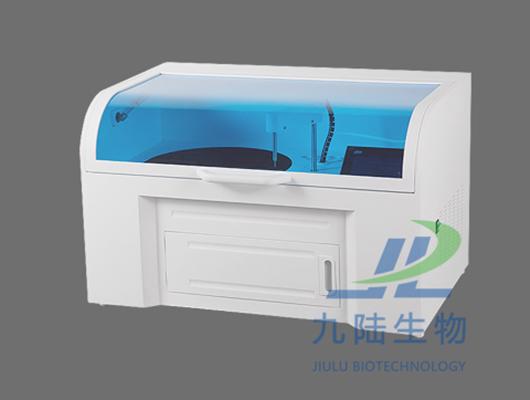 TCT液基细胞分析仪WJ-500