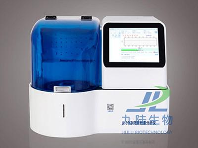 微量元素分析仪自动型JL-996D